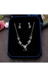 Korean Simple Natural Zircon Shell Pearl Earrings Earrings Suit Wedding Dress Accessories