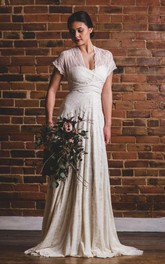 Infinity Full Florence Bridal Gown